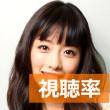 ドラマ「5→9 ~私に恋したイケメンすぎるお坊さん~」の視聴率