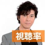 [平均9.3%]上川隆也主演!2015年10月期の新ドラマ『エンジェル・ハート』の視聴率