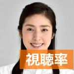 [平均12.1%]天海祐希主演!2015年10月期の新ドラマ『偽装の夫婦』の視聴率