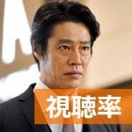 堤真一×戸田恵梨香主演!2015年7月期の新ドラマ『リスクの神様』の視聴率