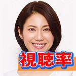 [第7話5.7%]松下奈緒主演の新ドラマ『早子先生、結婚するって本当ですか?』の視聴率
