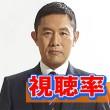 新ドラマ「警視庁・捜査一課長」の視聴率
