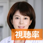 沢口靖子主演の新ドラマ『科捜研の女 15』の視聴率(1クール目)