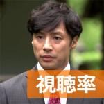 東山紀之主演!2015年7月期の新ドラマ『刑事7人』の視聴率