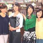 美女四姉妹の痛快エンターテイメント昼ドラ「ほっとけない魔女たち」