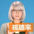 ドラマ「掟上今日子の備忘録」の視聴率