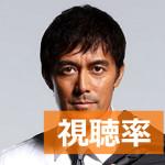 [平均18.5%]阿部寛主演!2015年10月期の新ドラマ『下町ロケット』の視聴率