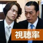 遠藤憲一×菅田将暉主演!2015年7月期の新ドラマ『民王』の視聴率