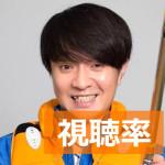 [平均7.9%]濱田岳主演!2015年10月期の新ドラマ『釣りバカ日誌~新入社員 浜崎伝助~』の視聴率