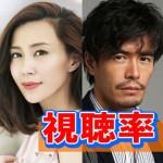 [第7話9.4%]伊藤英明主演の新ドラマ『僕のヤバイ妻』の視聴率